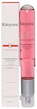 Parfums et Produits cosmétiques Booster fortifiant aux acides aminés pour cheveux susceptibles de tomber - Kerastase Genesis Fusio-Dose Booster