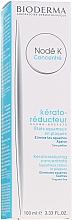 Parfums et Produits cosmétiques Concentré kérato-réducteur états squameux en plaques - Bioderma Node K Emulsion