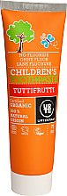Parfums et Produits cosmétiques Dentifrice bio Tutti frutti - Urtekram Childrens Toothpaste Tuttifrutti