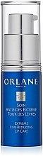 Parfums et Produits cosmétiques Soin anti-rides extême contour des lèvres - Orlane Extreme Line-Reducing Lip Care