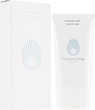 Parfums et Produits cosmétiques Mousse nettoyante à l'extrait de pomme pour visage - Omorovicza Cleansing Foam