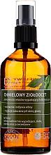 Parfums et Produits cosmétiques Spray anti-chute au vinaigre de cidre de pomme sans rinçage - DLA