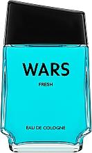Parfums et Produits cosmétiques Miraculum Wars Fresh - Eau de Cologne