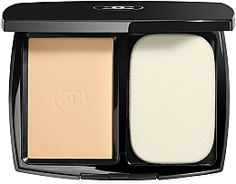 Parfums et Produits cosmétiques Fond de teint compact - Chanel Ultra Le Teint Ultrawear All-Day Comfort Flawless Finish Compact Foundation