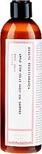 Parfums et Produits cosmétiques Shampooing aux cellules souches de pomme et gelée royale - Beaute Mediterranea Apple Stem Cells Daily Use Shampoo