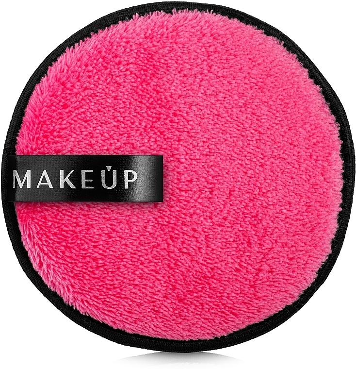Éponge nettoyante pour visage, My Cookie, fuchsia - MakeUp Makeup Cleansing Sponge Fuchsia