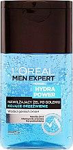 Parfums et Produits cosmétiques Gel après-rasage Fraîcheur apaisante - L'Oreal Paris Men Expert Hydra Power