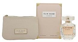 Parfums et Produits cosmétiques Elie Saab Le Parfum - Coffret (eau de parfum/50ml + mini trousse de toilette)