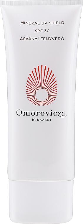 Crème solaire - Omorovicza Mineral UV Shield SPF 30