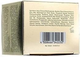 Crème à la coenzyme Q10 et vitamine E pour visage - Alcina Q 10 Creme — Photo N3