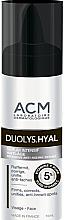 Parfums et Produits cosmétiques Sérum à la vitamine C pour visage - ACM Laboratoire Duolys.Hyal Intensive Anti-Ageing Serum