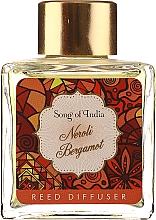 Parfums et Produits cosmétiques Diffuseur de parfum au néroli et bergamote - Song of India