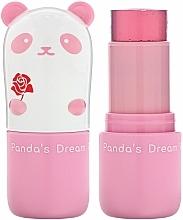 Parfums et Produits cosmétiques Stick hydratant à l'huile de rose pour visage - Tony Moly Panda's Dream Rose Oil Moisture Stick