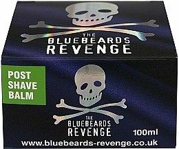 Parfums et Produits cosmétiques Baume après-rasage - The Bluebeards Revenge Post Shave Balm