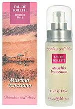 Parfums et Produits cosmétiques Frais Monde Venetian Musk - Eau de Toilette