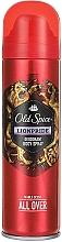 Parfums et Produits cosmétiques Déodorant spray - Old Spice Lionpride Deodorant Spray