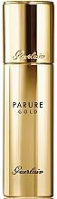 Parfums et Produits cosmétiques Fond de teint éclaircissant SPF 30 - Guerlain Parure Gold Fluid Foundation