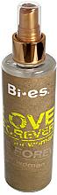 Parfums et Produits cosmétiques Bi-Es Love Forever Green - Brume corporelle parfumée