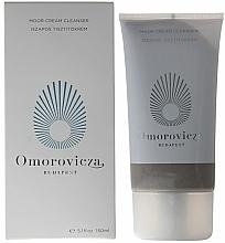 Parfums et Produits cosmétiques Crème nettoyante pour visage - Omorovicza Moor Cream Cleanser