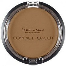 Parfums et Produits cosmétiques Poudre compacte bronzante - Pierre Rene Compact Powder