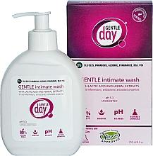 Parfums et Produits cosmétiques Gel d'hygiène intime à l'acide lactique et extraits d'herbes - Gentle Day