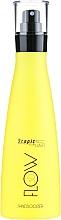 Parfums et Produits cosmétiques Booster avec filtre UV pour cheveux - Stapiz Flow 3D Shine Booster