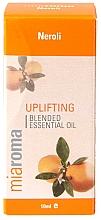 Parfums et Produits cosmétiques Huile essentielle de néroli - Holland & Barrett Miaroma Neroli Blended Essential Oil