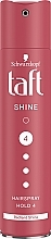 Parfums et Produits cosmétiques Laque extra forte pour cheveux - Schwarzkopf Taft Shine Hair Lacquer