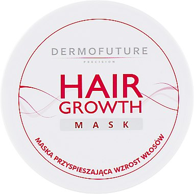 Masque stimulant la croissance des cheveux - DermoFuture Hair Growth Mask