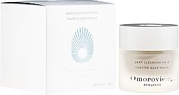Parfums et Produits cosmétiques Masque à l'extrait d'acérola pour visage - Omorovicza Deep Cleansing Mask