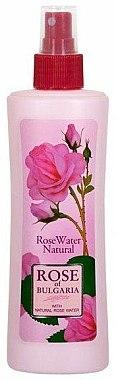 Eau de rose naturelle en spray - BioFresh Rose of Bulgaria Rose Water Natural
