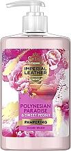 Parfums et Produits cosmétiques Savon liquide à l'arôme de pivoine - PZ Cussons Imperial Leather Polynesian Paradise Hand Wash