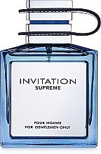 Parfums et Produits cosmétiques Emper Invitation Supreme - Eau de Toilette