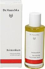 Parfums et Produits cosmétiques Lotion tonifiante pour les jambes et les bras - Dr. Hauschka Revitalising Leg & Arm Tonic