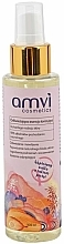 Parfums et Produits cosmétiques Essence au jus d'aloe vera pour visage - Amvi Cosmetics
