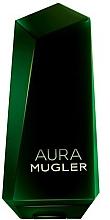 Parfums et Produits cosmétiques Thierry Mugler Aura Mugler Milk Shower - Lait de douche parfumé