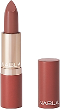 Parfums et Produits cosmétiques Rouge à lèvres - Nabla Glam Touch Lipstick
