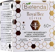 Parfums et Produits cosmétiques Crème-concentré à l'huile d'avocat pour visage - Bielenda Royal Bee Elixir Face Care