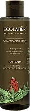 Parfums et Produits cosmétiques Après-shampooing à l'extrait d'aloe vera bio - Ecolatier Organic Aloe Vera Hair Balm
