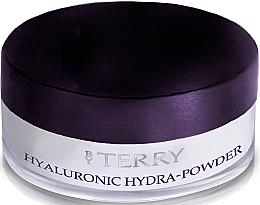 Parfums et Produits cosmétiques Poudre hydratante à l'acide hyaluronique pour visage - By Terry Hyaluronic Hydra-Powder