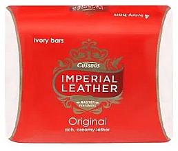 Parfums et Produits cosmétiques Savon classique - PZ Cussons Imperial Leather Original Soap