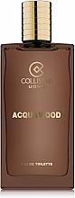 Parfums et Produits cosmétiques Collistar Acqua Wood - Eau de Toilette