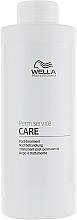 Parfums et Produits cosmétiques Traitement post-permanente - Wella Professionals Perm Service Care Post Treatment