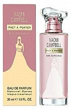 Parfums et Produits cosmétiques Naomi Campbell Pret a Porter Silk Collection - Eau de Parfum