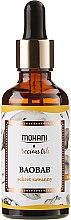 Parfums et Produits cosmétiques Huile de baobab 100% naturelle - Mohani