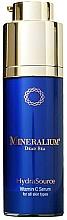 Parfums et Produits cosmétiques Sérum à la vitamine C pour visage - Mineralium Hydra Source Vitamin C Serum