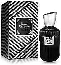 Parfums et Produits cosmétiques Nabeel Arab Tradition - Eau de Parfum