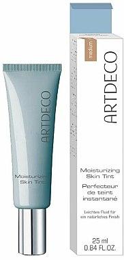Perfecteur de teint instantané hydratant - Artdeco Moisturizing Skin Tint