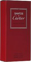 Parfums et Produits cosmétiques Cartier Santos For Men - Eau de toilette
