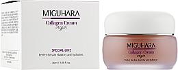 Parfums et Produits cosmétiques Crème au collagène pour visage - Miguhara Collagen Cream Origin